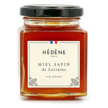 Hédène - Fir Honey from Jura - France