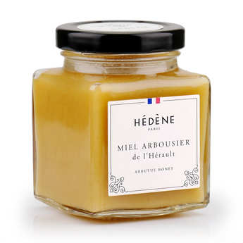 Hédène - Arbutus Honey from Hérault - France