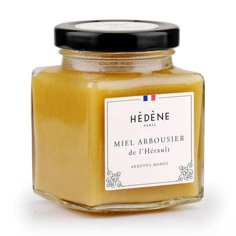 Hédène - Miel d'arbousier de l'Hérault