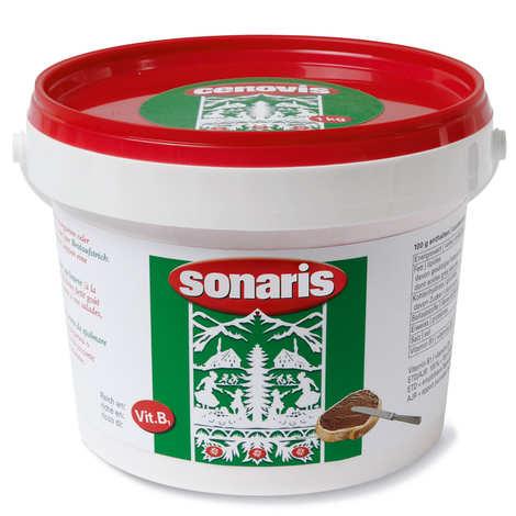 Sonaris (Cenovis) - Sonaris (Cenovis Suisse) Condiment à tartiner - gros conditionnement