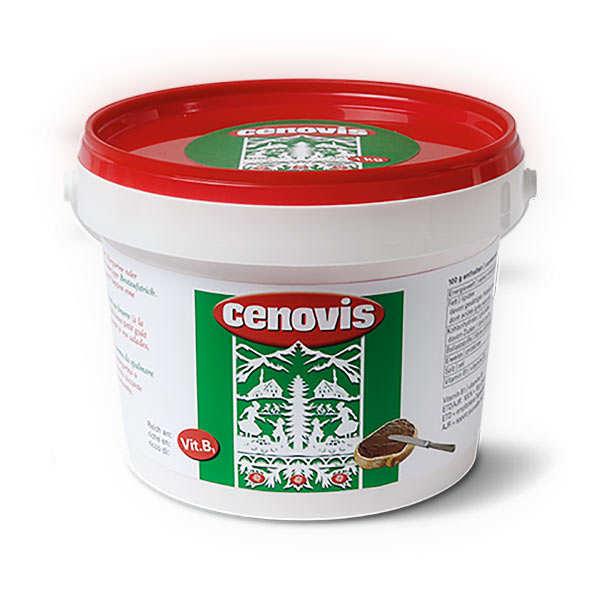 Sonaris (Cenovis Suisse) Condiment à tartiner - gros conditionnement