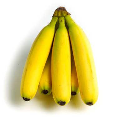 Bananes françaises de Guadeloupe & Martinique