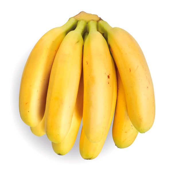 Bananes frécinette