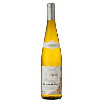 Domaine de l'Ecu - Organic Muscadet Sèvre et Maine White Wine - Granite