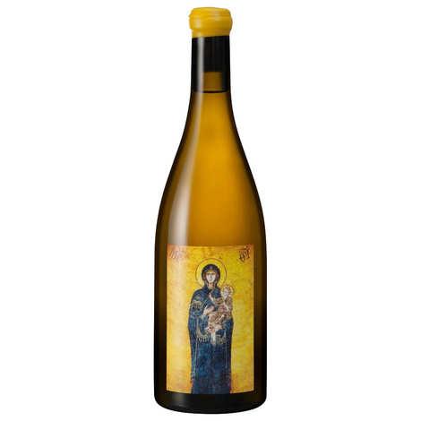 Domaine de l'Ecu - Cuvée Lux Domaine de l'Ecu - vin blanc bio sans sulfite ajouté