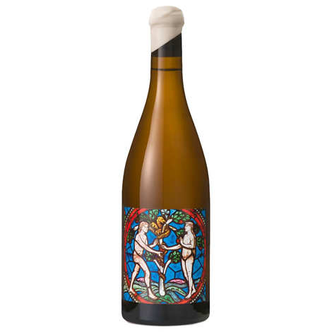 Domaine de l'Ecu - Organic and No Added Sulfite White Wine - Carpe Diem