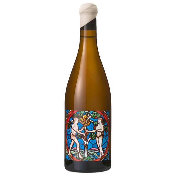 Organic and No Added Sulfite White Wine - Carpe Diem
