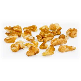 Vijaya - Organic Walnut Halves from France