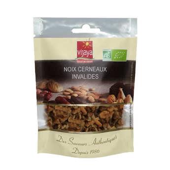 Vijaya - Cerneaux de noix de France bio - Invalides