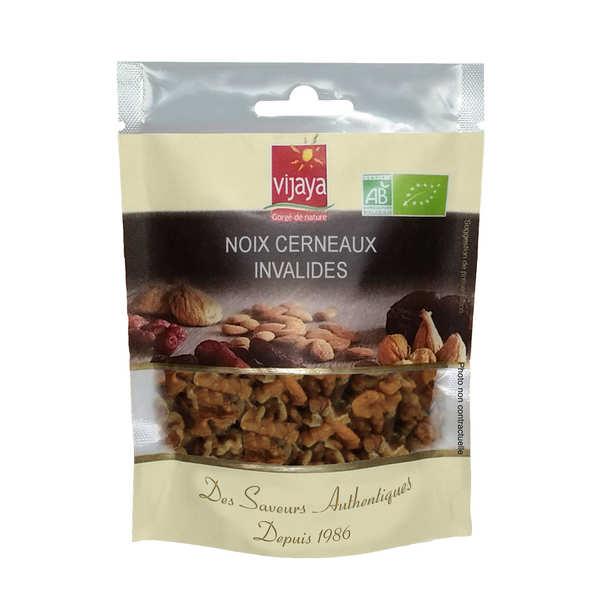 Organic Walnut Halves from France
