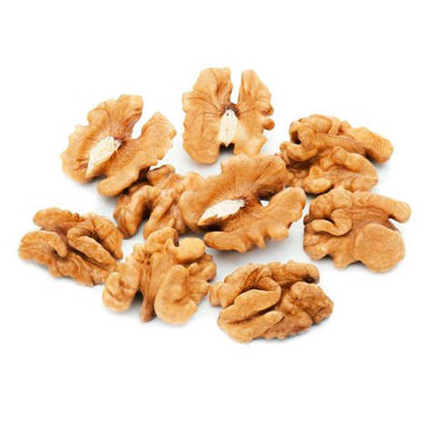 Vijaya - Organic Walnut Halves from France - Extra