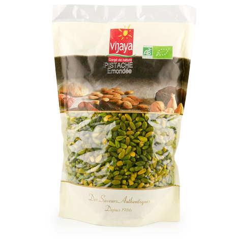 Vijaya - Organic Shelled Pistachios