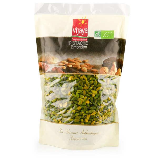 Organic Shelled Pistachios