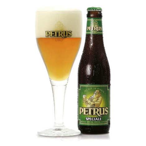 Brouwerij De Brabandere - Petrus Speciale - Bière Belge 5.5%