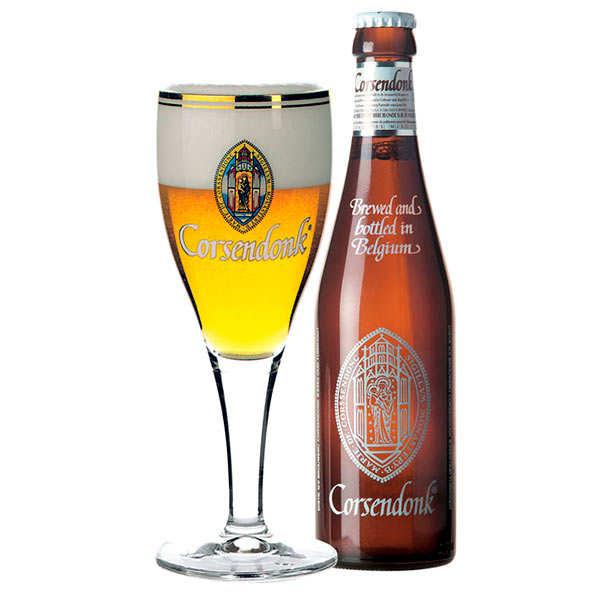 Corsendonk Agnus Tripel - Bière belge 7.5%