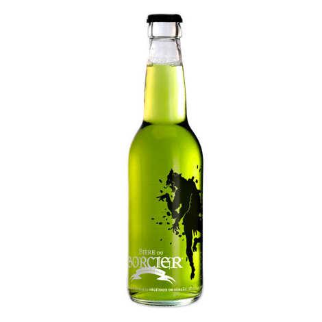 Bière du Sorcier - Bière du Sorcier - Alsatian Beer 5%