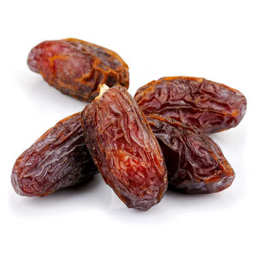 Organic Medjool dates from California