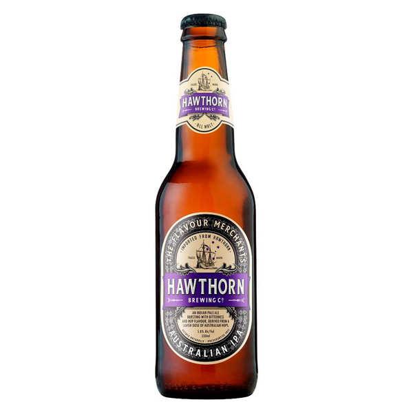 Hawthorn - Bière IPA australienne 5.8%