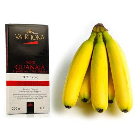 - Assortiment spécial banana split