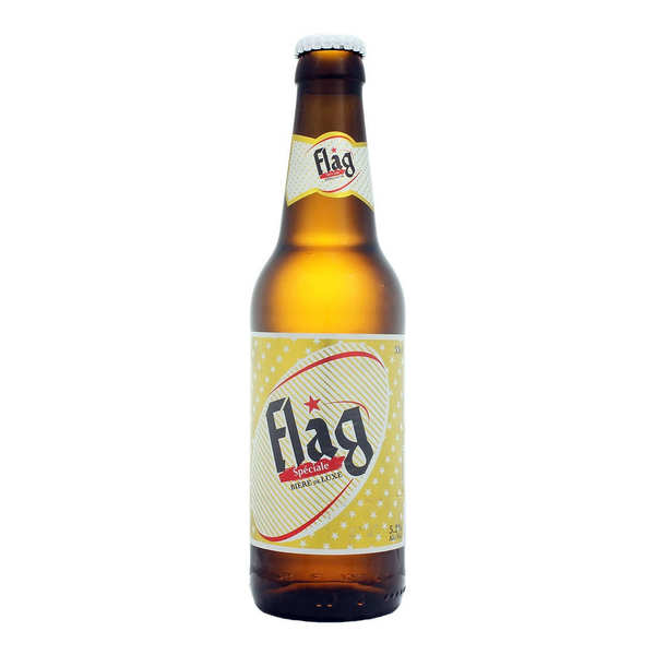 Flag Spéciale Beer from Morocco 5.2%
