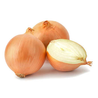 - Organic Yellow Onion from France