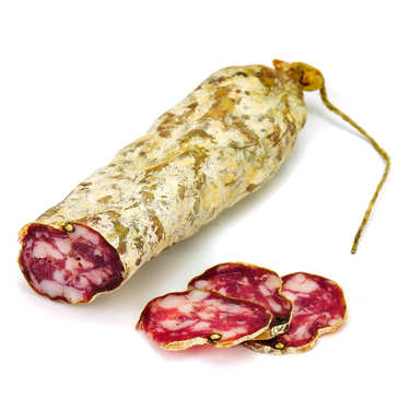 Dried Saucisson from South of France - GAEC Les 3 pastres