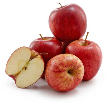 - Organic Apples 'Royal Gala' from Frnace