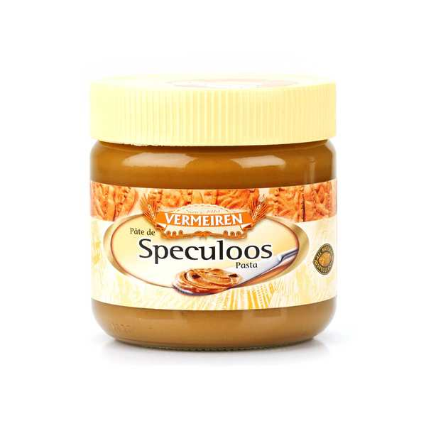 Speculoos to Spread