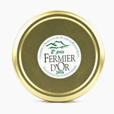 La ferme des cochons gourmands - Country-Style Pâté from Cantal