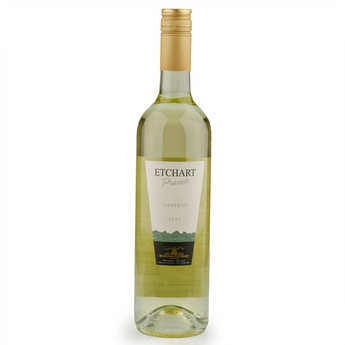 Bodegas Etchart - Etchart Privado Torrontes - White Wine from Argentina