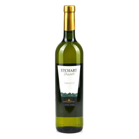 Bodegas Etchart - Etchart Privado Torrontes - White Wine from Argentina