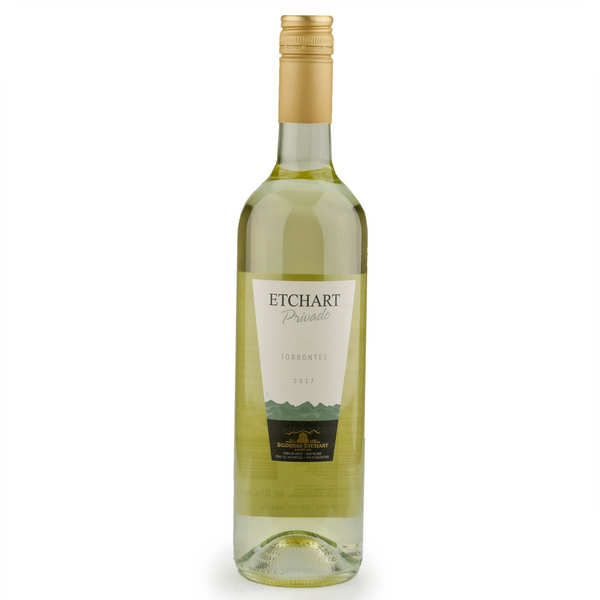 Etchart Privado Torrontes - White Wine from Argentina