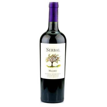 Bodega Atamisque - Atamisque Serbal Malbec - Vin rouge d'Argentine