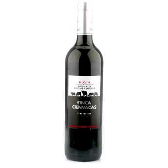 Finca Cienvacas - Finca Cienvacas Tempranillo  - Red Wine from Spain