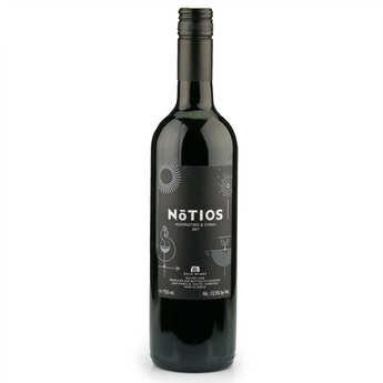 Gaia Wine - Gaia Notios rouge - Vin rouge de Grèce