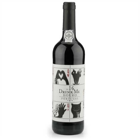 Niepoort - Drink Me Kali - Vin rouge du Portugal
