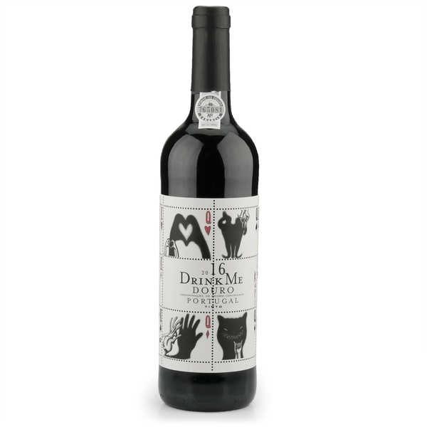 Drink Me KALi Vin rouge du Portugal