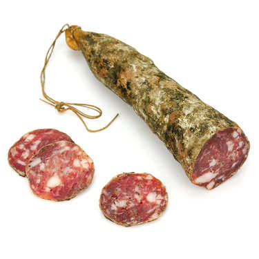 Dry Saucisson from Corsica without Nitrite