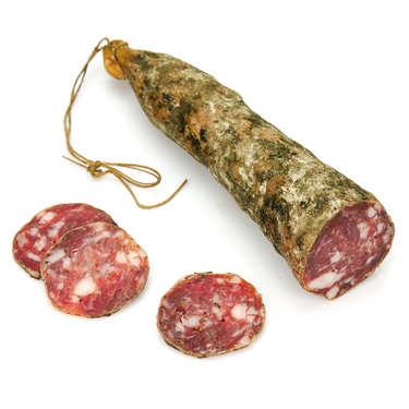 Saucisson de porc nustral de Corse sans nitrites