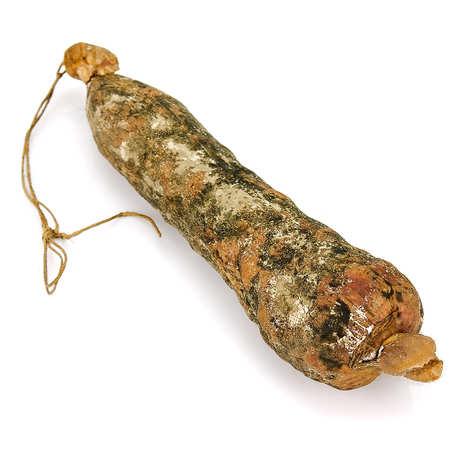 U Lugo - Saucisson de porc nustral de Corse sans nitrites