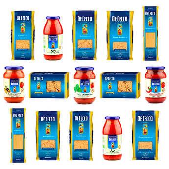 De Cecco - De Cecco Pastas and Sauces Discovery Offer