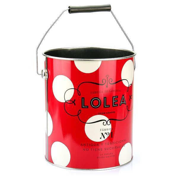 Lolea Ice Bucket