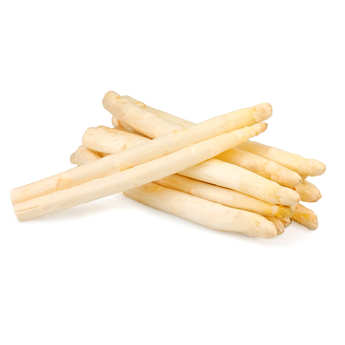- White Asparagus from France