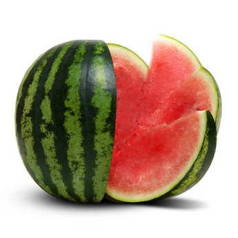 - Organic Watermelon
