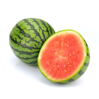 - Organic Mini Watermelon