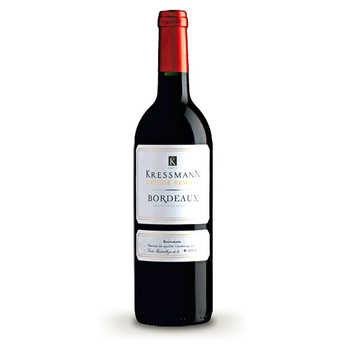 Kressmann - Bordeaux rouge AOC Grande Réserve - Kressmann