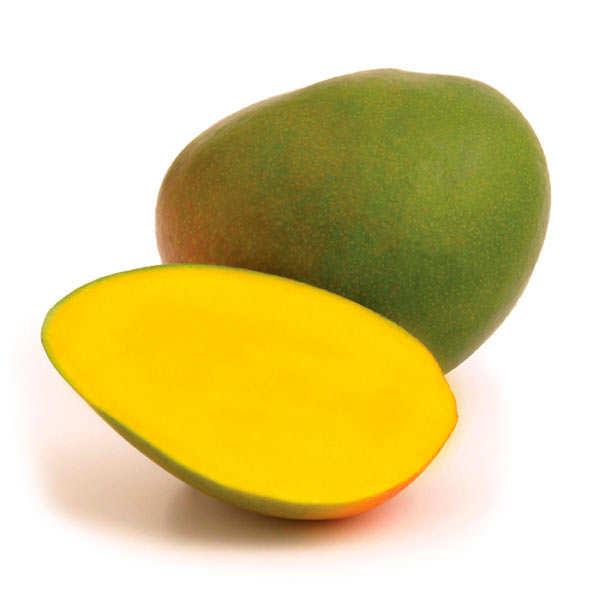 Organic Mango - Amelie Variety