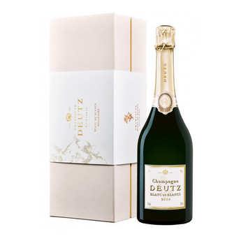 DEUTZ - Champagne Deutz Blanc de Blancs Millésimé