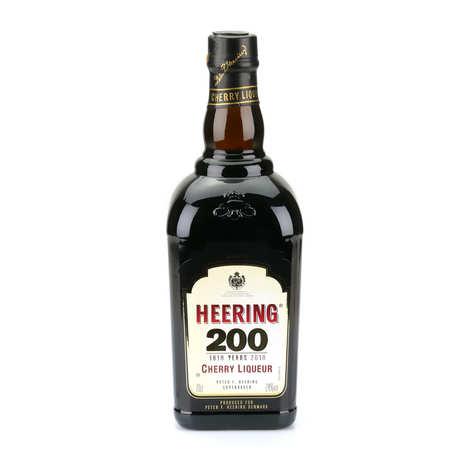 Peter Heering - Heering - Liqueur de cerise 24%