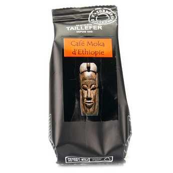 Maison Taillefer - Ethiopian Moulding Moka Coffee
